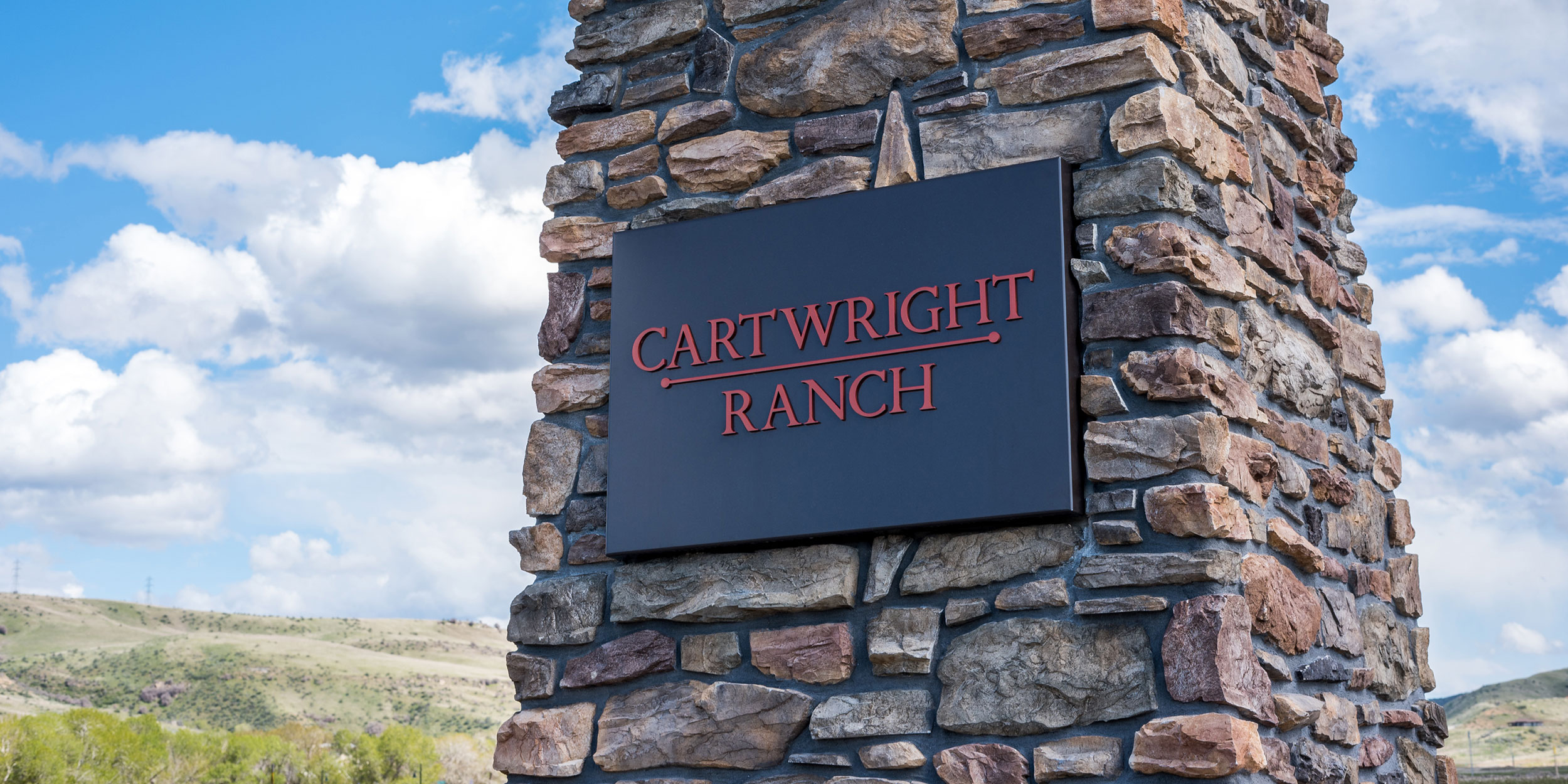 Homes in boise id at cartwright ranch brighton corporation for Cartwright builders