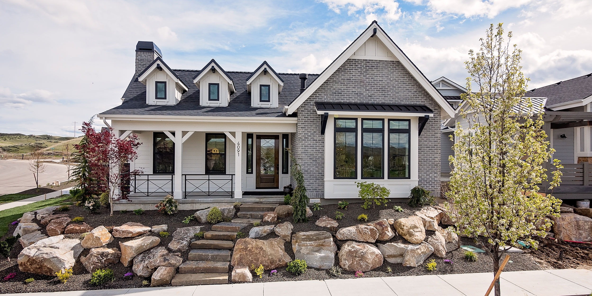 Sensational Homes In Boise Id At Cartwright Ranch Brighton Corporation Download Free Architecture Designs Grimeyleaguecom